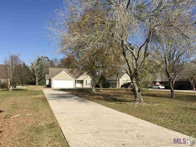 38470 Babin Rd, Gonzales, LA 70737 (#2020019554) :: David Landry Real Estate