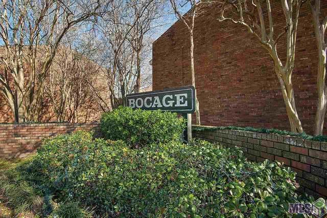 1701 Lobdell Ave #49, Baton Rouge, LA 70806 (#2020019557) :: Darren James & Associates powered by eXp Realty