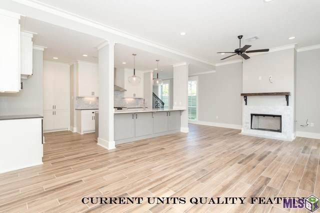421 St Thomas Ln, Baton Rouge, LA 70806 (#2020019566) :: Smart Move Real Estate