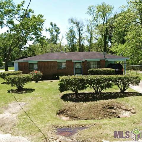 246 Old Rafe Mayer Rd, Baton Rouge, LA 70807 (#2020019573) :: Darren James & Associates powered by eXp Realty
