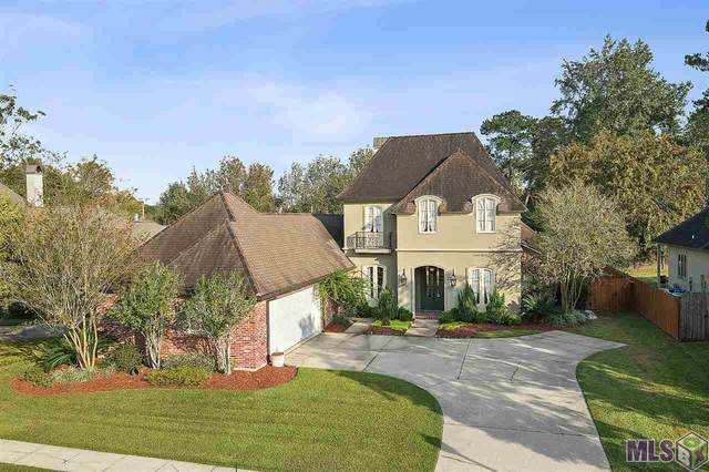 17939 Pecan Shadows Dr, Baton Rouge, LA 70810 (#2020019586) :: The W Group with Keller Williams Realty Greater Baton Rouge