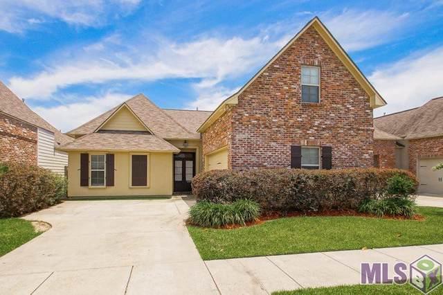 14757 Kingsland Way, Baton Rouge, LA 70810 (#2020019599) :: Smart Move Real Estate