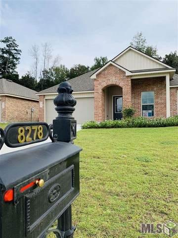 8278 Fairlane Dr, Denham Springs, LA 70726 (#2020019603) :: RE/MAX Properties