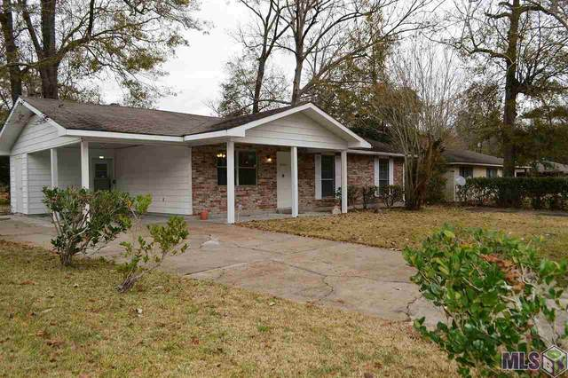 4805 Tristian Ave, Baker, LA 70714 (#2020019632) :: Patton Brantley Realty Group