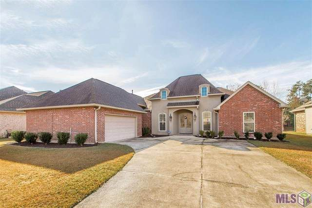 688 Timberwood Loop, Madisonville, LA 70447 (#2020019634) :: Patton Brantley Realty Group
