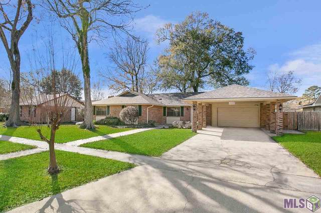 10026 Hackberry Dr, Baton Rouge, LA 70809 (#2020019643) :: The W Group with Keller Williams Realty Greater Baton Rouge