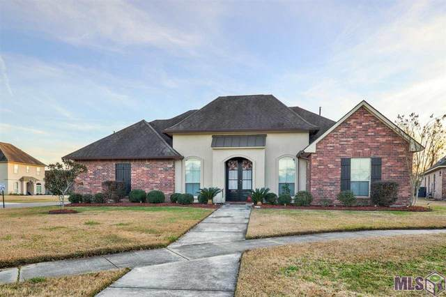 2892 Grand Lakes Dr, Zachary, LA 70791 (#2020019648) :: The W Group with Keller Williams Realty Greater Baton Rouge