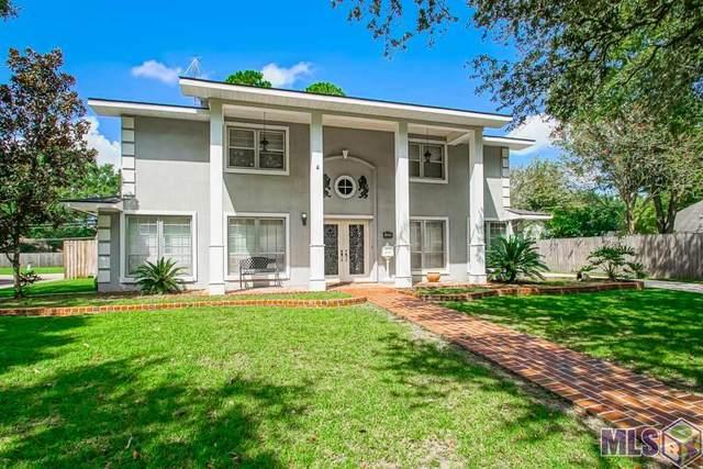 1663 Broadmoor Ct, Baton Rouge, LA 70815 (#2020019650) :: Darren James & Associates powered by eXp Realty