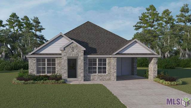 5393 Windswept Ln, Zachary, LA 70791 (#2020019668) :: The W Group with Keller Williams Realty Greater Baton Rouge