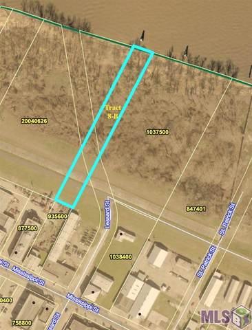Lot 8-B Lessard, Donaldsonville, LA 70346 (#2020019703) :: RE/MAX Properties