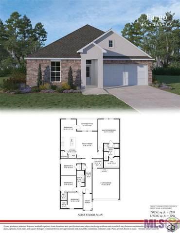 4518 Malbec Ave, Baton Rouge, LA 70817 (#2020019720) :: Darren James & Associates powered by eXp Realty
