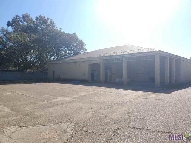 6310 Merrydale Ave, Baton Rouge, LA 70812 (#2020019734) :: Smart Move Real Estate