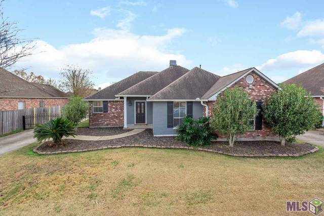 11146 Gold Cup Ave, Baton Rouge, LA 70816 (#2020019742) :: Darren James & Associates powered by eXp Realty