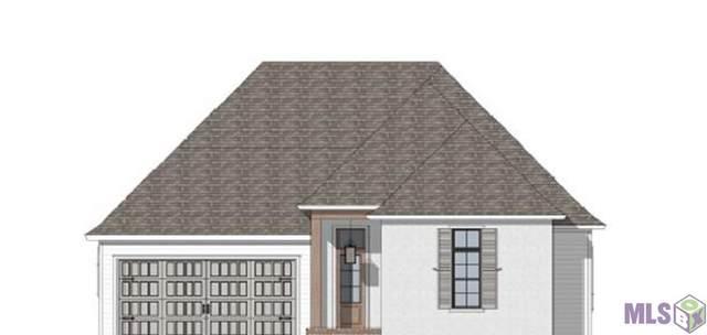 4360 Percheron Ave, Baton Rouge, LA 70820 (#2020019759) :: RE/MAX Properties