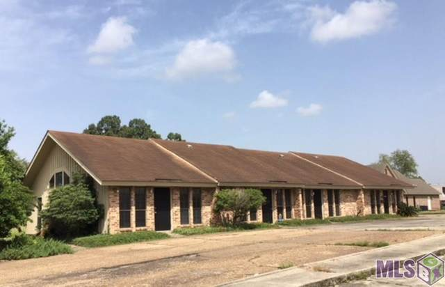 11931 Justice Ave, Baton Rouge, LA 70816 (#2020019761) :: Darren James & Associates powered by eXp Realty