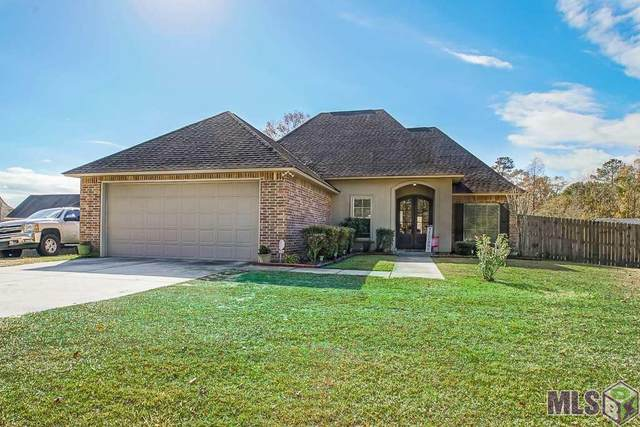 12534 Springfield Rd, Denham Springs, LA 70706 (#2020019810) :: Patton Brantley Realty Group