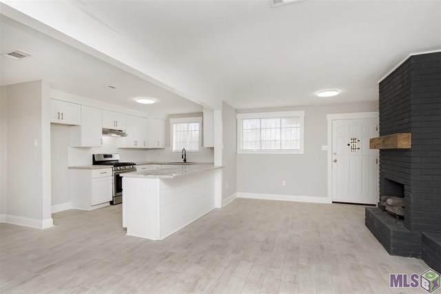 5935 Avenue L, Zachary, LA 70791 (#2020019812) :: Patton Brantley Realty Group