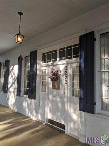 3222 College St, Jackson, LA 70748 (#2021000013) :: Patton Brantley Realty Group