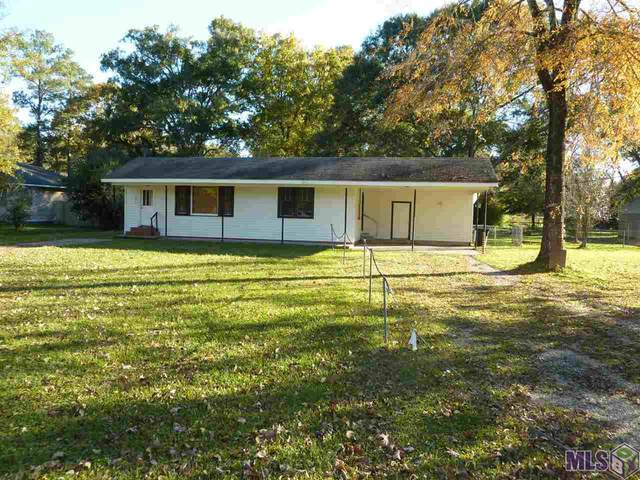 5028 Clark St, Baton Rouge, LA 70811 (#2021000026) :: Darren James & Associates powered by eXp Realty
