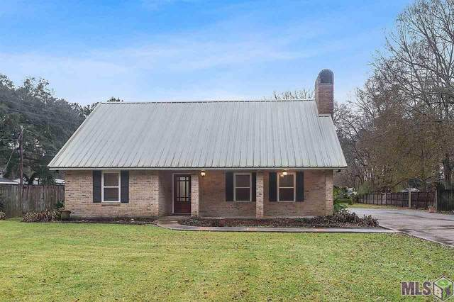 15400 Frenchtown Rd, Greenwell Springs, LA 70739 (#2021000032) :: Darren James & Associates powered by eXp Realty