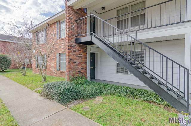 1701 Lobdell Ave #10, Baton Rouge, LA 70806 (#2021000046) :: Patton Brantley Realty Group