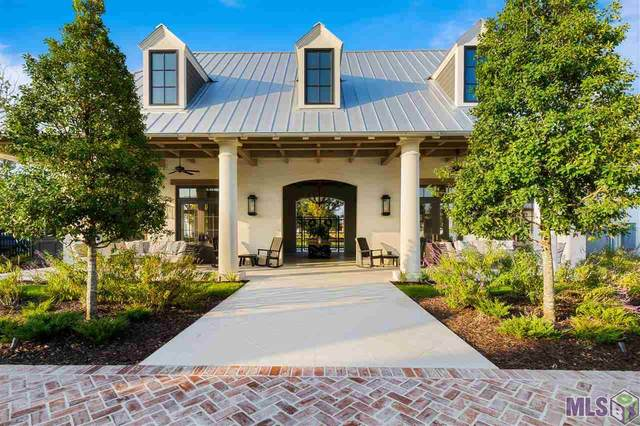 Lot 108-A Rouzan Ave, Baton Rouge, LA 70808 (#2021000064) :: Darren James & Associates powered by eXp Realty