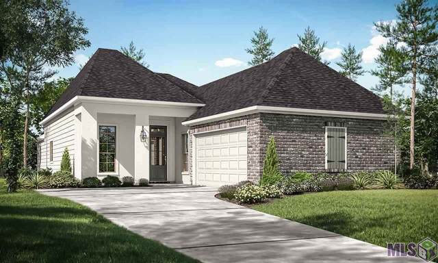 13003 Great Tern Ave, Baton Rouge, LA 70810 (#2021000065) :: The W Group