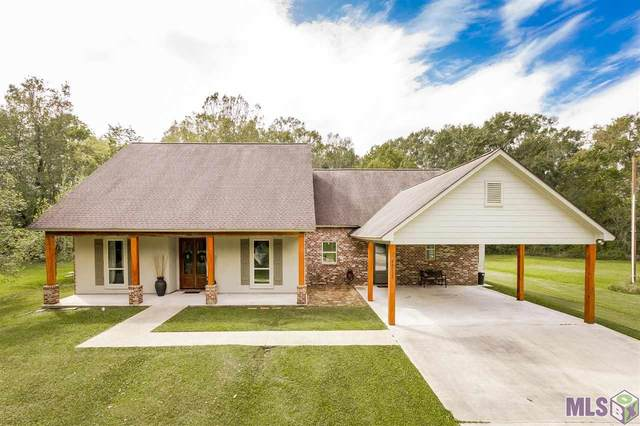 44233 Trabeaux St, Sorrento, LA 70778 (#2021000085) :: Darren James & Associates powered by eXp Realty