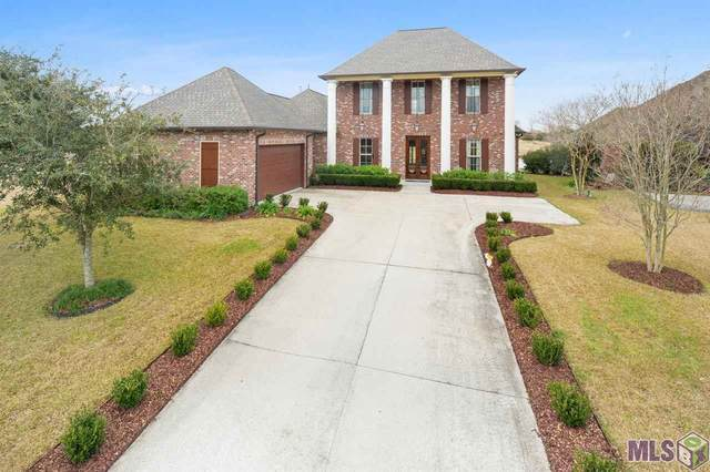 6207 Royal Dunes Dr, Gonzales, LA 70737 (#2021000095) :: Darren James & Associates powered by eXp Realty
