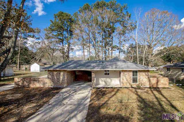 12645 Canterbury Dr, Baton Rouge, LA 70814 (#2021000142) :: The W Group with Keller Williams Realty Greater Baton Rouge