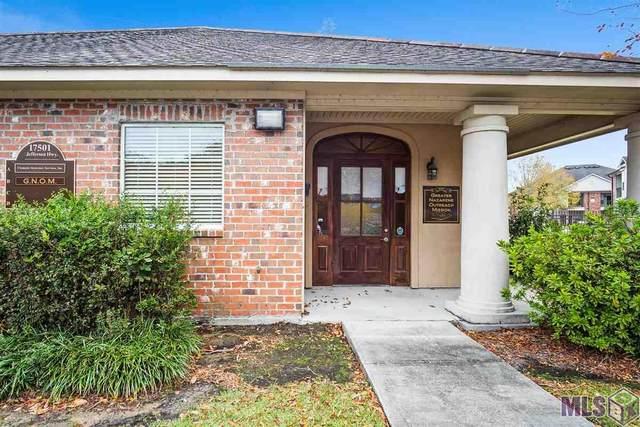 17501 Jefferson Hwy, Baton Rouge, LA 70817 (#2021000144) :: Patton Brantley Realty Group