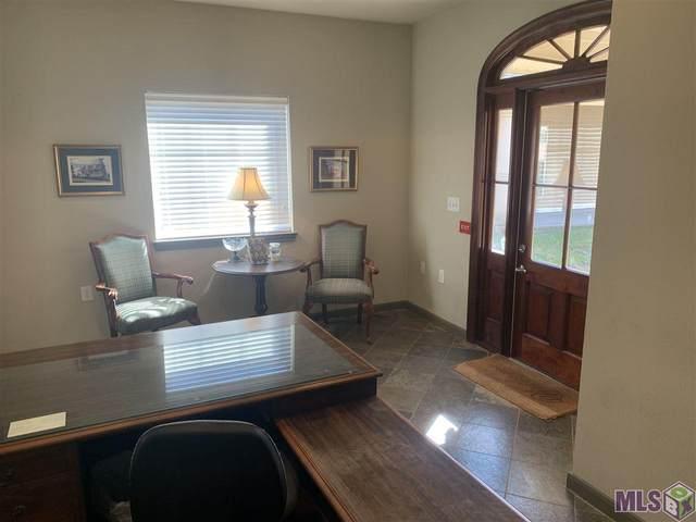 17451 Jefferson Hwy, Baton Rouge, LA 70817 (#2021000149) :: Patton Brantley Realty Group