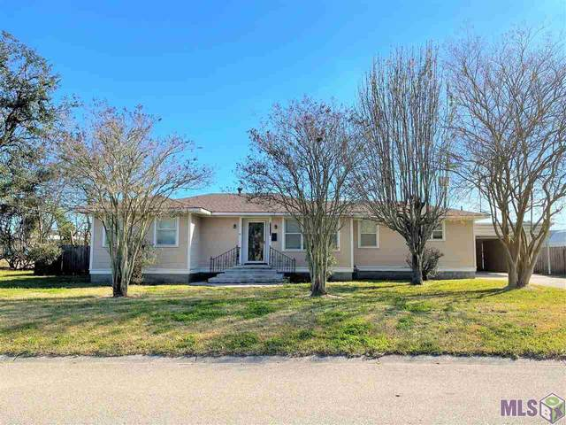 58365 Bubba St, Plaquemine, LA 70764 (#2021000176) :: Patton Brantley Realty Group