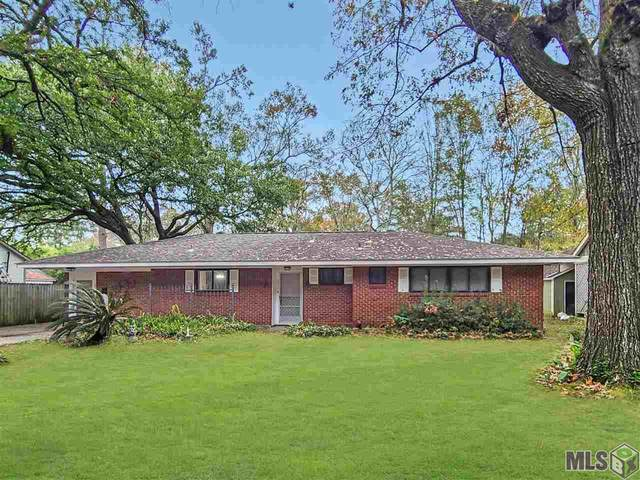 255 Bellewood Dr, Baton Rouge, LA 70806 (#2021000180) :: Patton Brantley Realty Group
