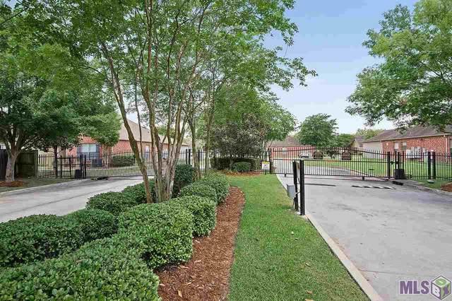 809 Summer Breeze Dr #1302, Baton Rouge, LA 70810 (#2021000209) :: Patton Brantley Realty Group