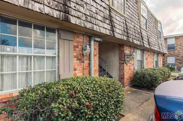 445 W Parker Blvd #1, Baton Rouge, LA 70808 (#2021000220) :: Patton Brantley Realty Group