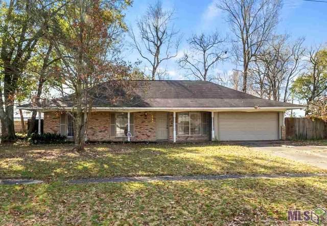 9024 Keaty Dr, Baton Rouge, LA 70809 (#2021000222) :: Smart Move Real Estate