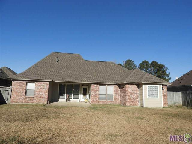 16602 Highland Club Ave, Baton Rouge, LA 70817 (#2021000239) :: Patton Brantley Realty Group