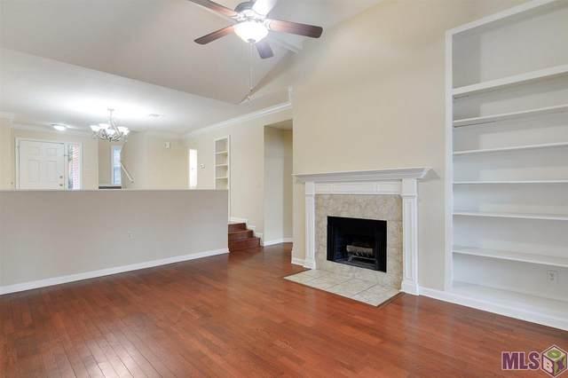 7906 Jefferson Place Blvd 4B, Baton Rouge, LA 70809 (#2021000261) :: Patton Brantley Realty Group