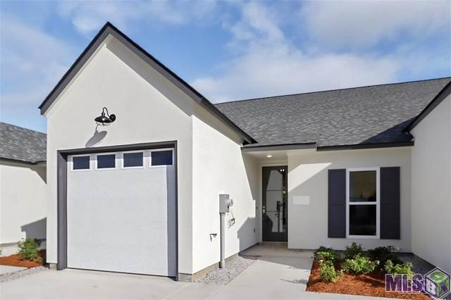 17558 Comfort Blvd, Baton Rouge, LA 70817 (#2021000277) :: The W Group with Keller Williams Realty Greater Baton Rouge