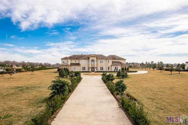 21920 Turkey Creek, Baton Rouge, LA 70817 (#2021000306) :: Smart Move Real Estate