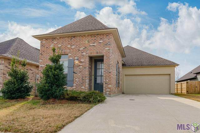 14352 Coursey Cove Ave, Baton Rouge, LA 70817 (#2021000310) :: Darren James & Associates powered by eXp Realty
