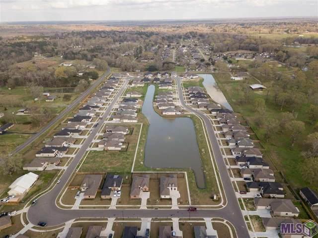 17256 Ledgestone Dr, Prairieville, LA 70769 (#2021000323) :: RE/MAX Properties