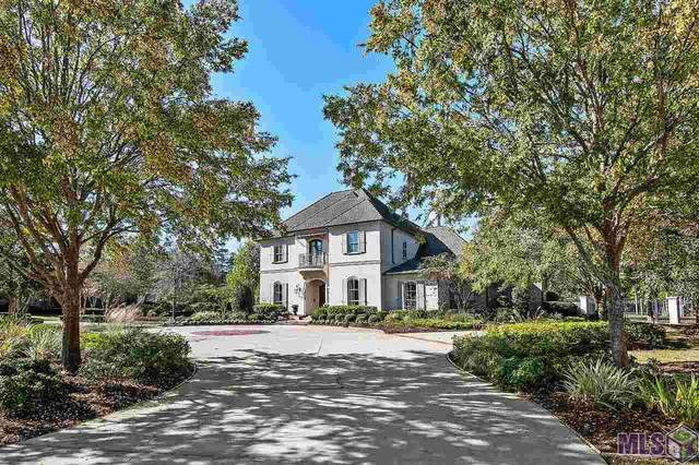 23999 Ferry Landing Dr, Denham Springs, LA 70726 (#2021000327) :: Smart Move Real Estate