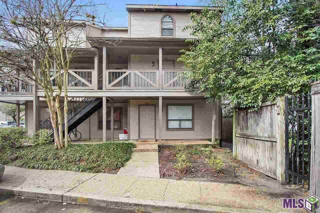 3330 Willard St #802, Baton Rouge, LA 70802 (#2021000328) :: Darren James & Associates powered by eXp Realty