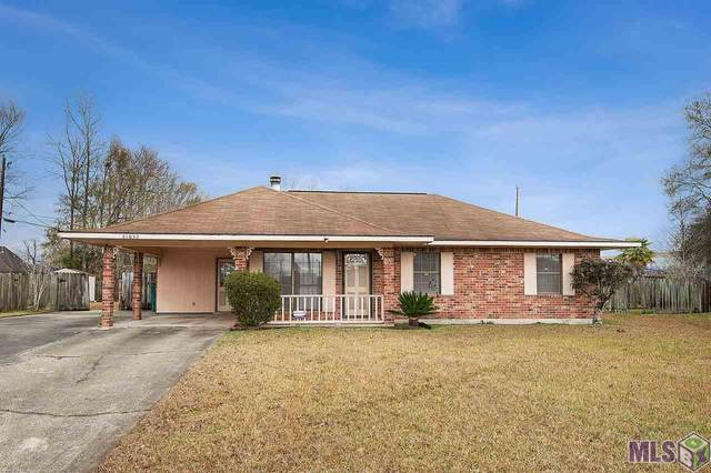 21052 Leviticus Dr, Zachary, LA 70791 (#2021000340) :: Darren James & Associates powered by eXp Realty