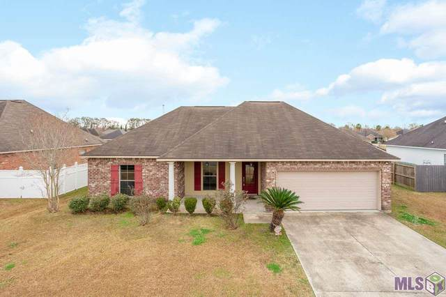 406 Key Biscayne Dr, Port Allen, LA 70767 (#2021000353) :: Patton Brantley Realty Group