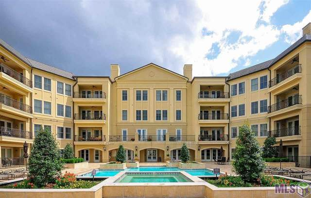 990 Stanford Ave #317, Baton Rouge, LA 70808 (#2021000354) :: The W Group