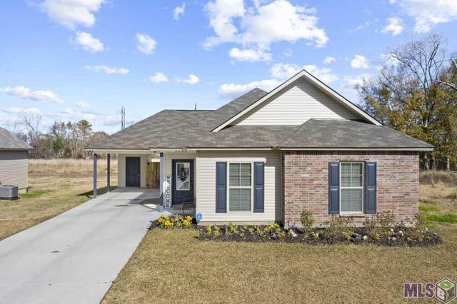 3024 Red Hat Rd, Brusly, LA 70719 (#2021000355) :: Patton Brantley Realty Group