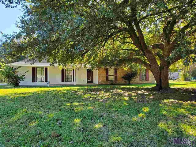 15316 Libra Ave, Pride, LA 70770 (#2021000364) :: The W Group with Keller Williams Realty Greater Baton Rouge